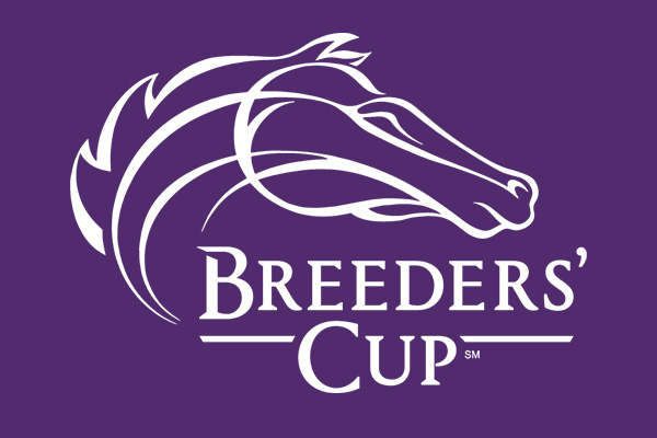 Catapult and Chalon 2nd in Breeders' Cup