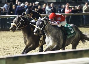 LEOFRIC-The-Clark-Handicap-G1
